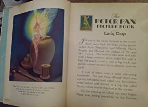 The Picture Story Book of Peter Pan (The Picture Story is Based on the Play By the Same Name)