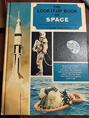 The Look-It-Up Book of Space
