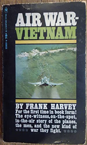 Air War -- Vietnam