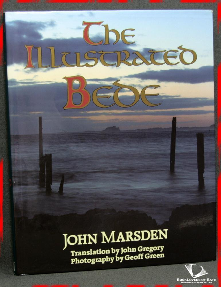 The Illustrated Bede: John Marsden