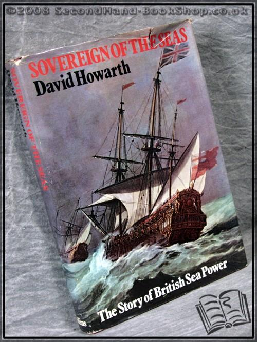 Sovereign of the Seas: David Howarth