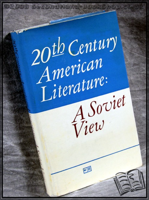 history of american literature summary