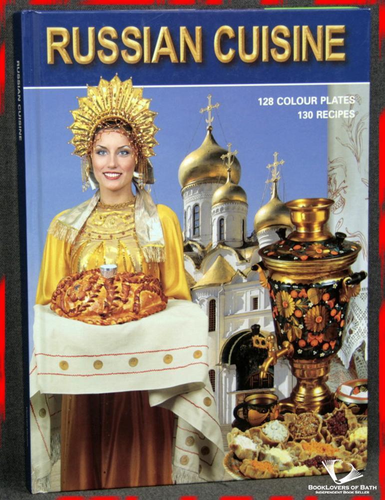 Art of cuisine zvab for Art of russian cuisine