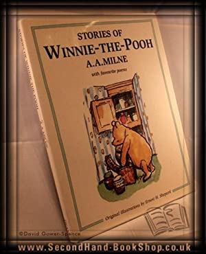 Stories of Winnie-the-Pooh: A. A. Milne
