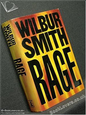 Rage: Wilbur Smith