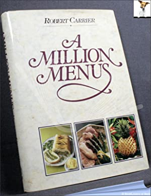 A Million Menus