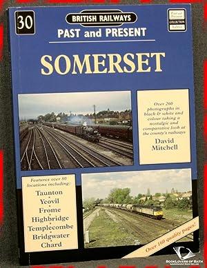 Somerset: David Mitchell