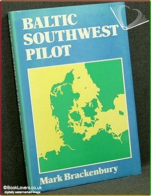 Baltic Southwest Pilot: Mark Brackenbury
