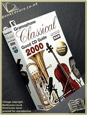 Gramophone Classical Good CD Guide 2000: Máire Taylor