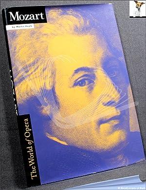 Mozart: Martin Hoyle