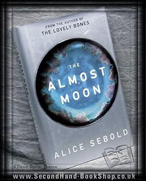 The Almost Moon: Alice Sebold