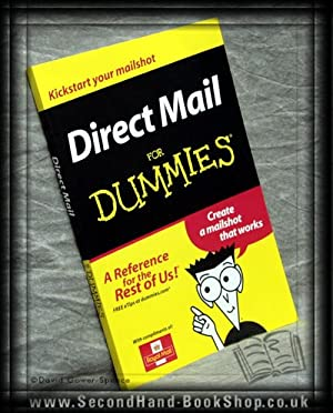 Direct Mail for Dummies: ANON.