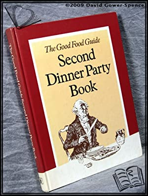 The Good Food Guide Second Dinner Party Book