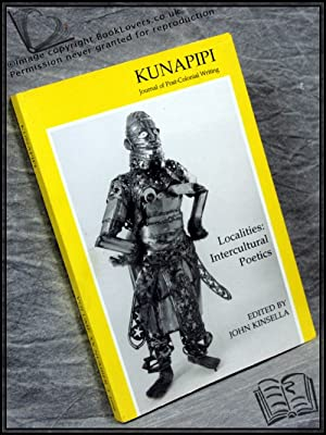 Localities: Intercultural Poetics: Edited by John Kinsella