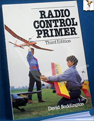 Radio Control Primer: David Boddington