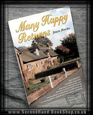 Many Happy Returns: Joan Rocke