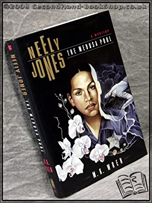 Neely Jones and the Medusa Pool: M.K. Wren