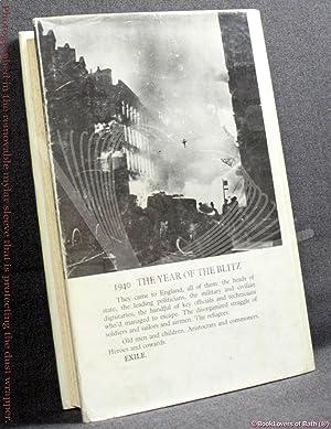 The Exiles: James M. Fox