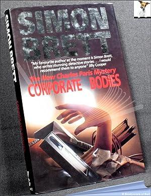 Corporate Bodies: Simon Brett