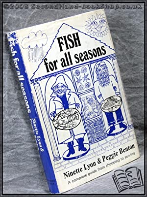 Fish For All Seasons