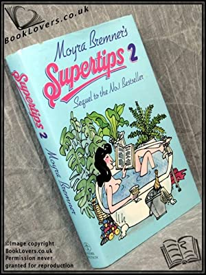 Supertips 2: Moyra Bremner
