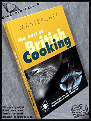Masterchef: Best of British Cooking