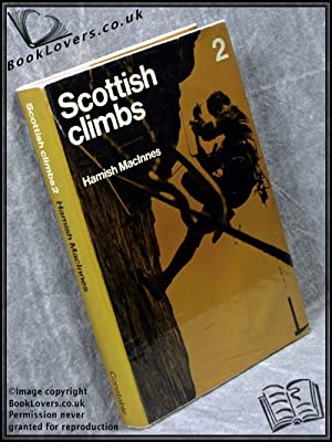 Scottish Climbs: Volume 2: Hamish Macinnes