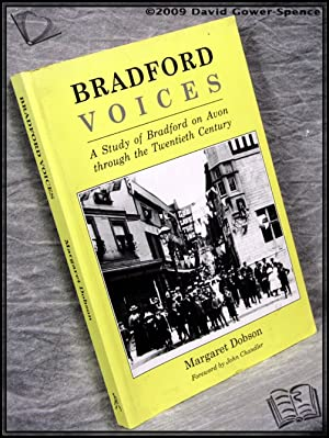 Bradford Voices: Margaret Dobson