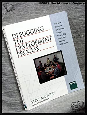 Debugging the Development Process: Steve Maguire