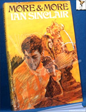 More & More: Ian Sinclair