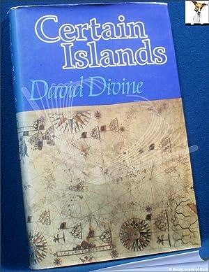 Certain Islands: David Divine