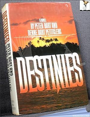 Destinies: Peter & BART PETITCLERC, Denne Bart