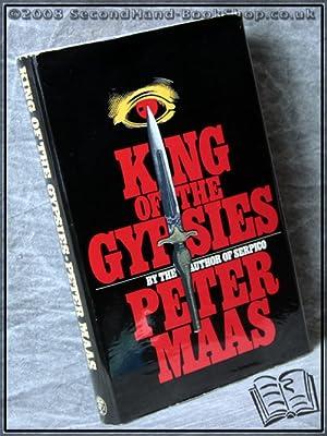 King of the Gypsies: Peter Maas