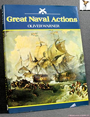 Great Naval Actions: Oliver Warner