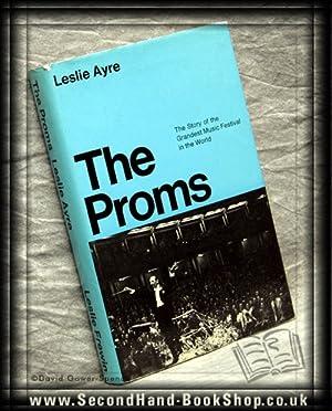 The Proms: Leslie Ayre
