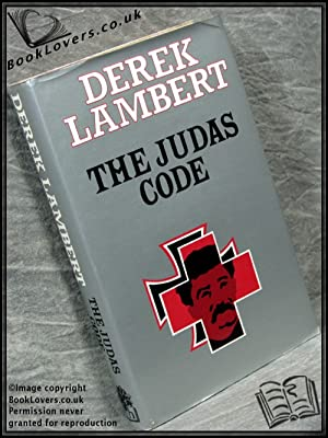 The Judas Code: Derek Lambert
