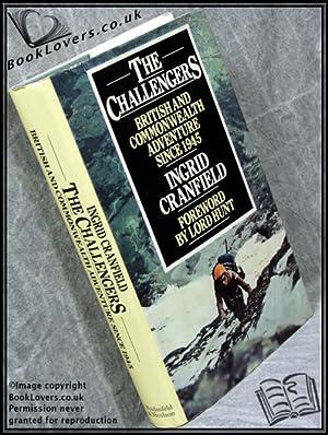 The Challengers: Ingrid Cranfield