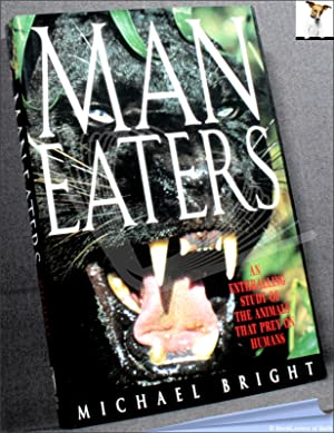 Man Eaters: Michael Bright