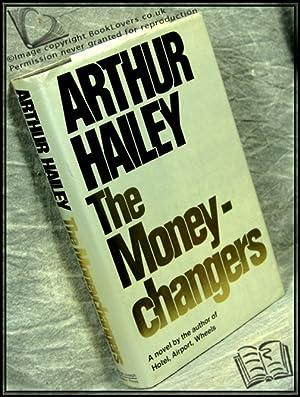 The Moneychangers: Arthur Hailey