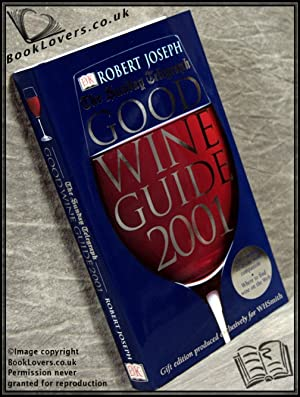 The Sunday Telegraph Good Wine Guide 2001
