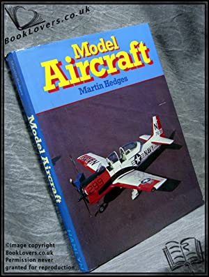 Model Aircraft: Martin Hedges