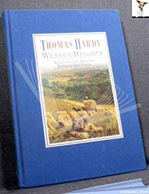 Wessex Heights: Thomas Hardy