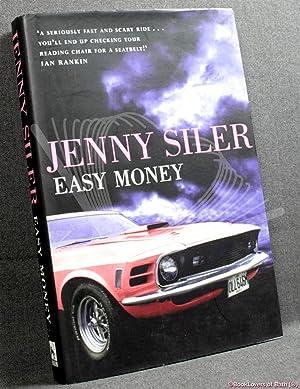 Easy Money: Jenny Siler