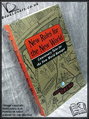 New Rules for the New World: Eddie Obeng