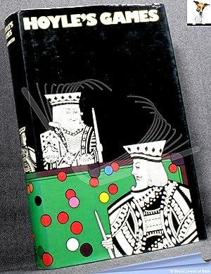 Hoyle's Games Modernized: Lawrence H. Dawson