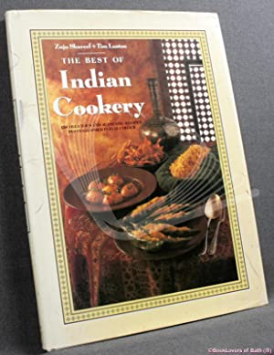 The Best of Indian Cookery