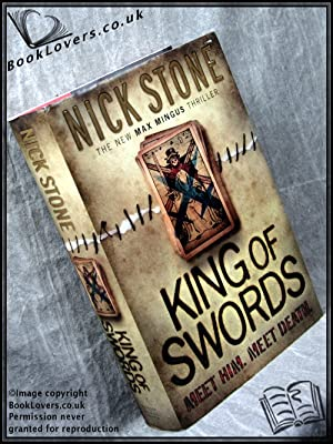 King of Swords: Nick Stone