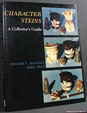 Character Steins: A Collector's Guide