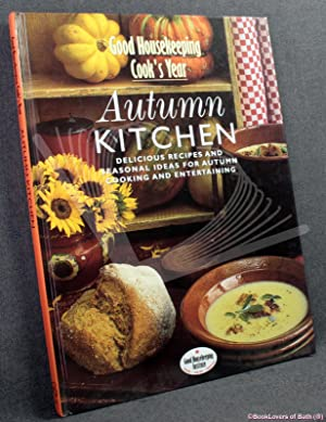 Autumn Kitchen