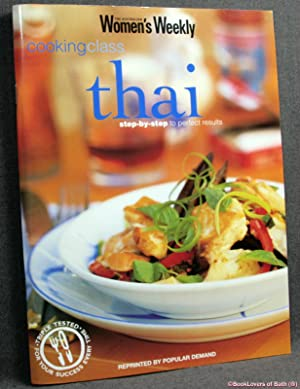 Thai: Step-by-step to Perfect Results